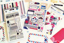 Creative mail