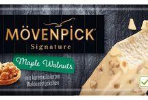 Mövenpick Eisneuheiten 2016 / Es gibt wieder leckere Neuigkeiten von Mövenpick Eis! Da ist für jeden Geschmack was dabei. Wie wäre es zum Beispiel mit einer kulinarischen Reise nach Venedig oder den raffinierten Kreationen der neuen Signature Linie? Lassen Sie sich überraschen!
