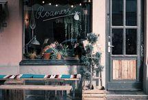 coffee&shop