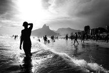 Summer / by Luiz Machado