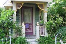 Decor : Garden Cottages