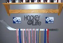 Trophy Shelves