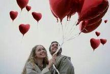 PALLONCINI...CHE PASSIONE! / E chi l'ha detto che i palloncini servono solo ad allietare le feste dei più piccini!? Seguiteci e vedrete! ;)