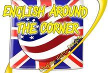 English around the corner1