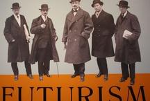 Italian futurism (1900-1916)