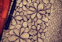 art of pen