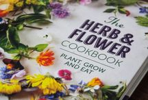 Cooking with Herbs & Flowers