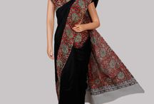 Ethnic wear collections