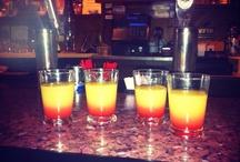 Drinky Drinks