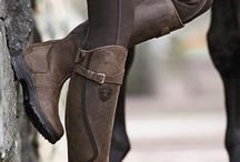 Horse lover- STYLE / Equestrian outfit for everyday and for training