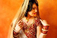 South Asian Brides /