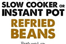 [Best Instant Pot Holiday Food] / This board has the best Instant Pot holiday food from Kalyn's Kitchen, Slow Cooker from Scratch, and other great blogs from around the web.