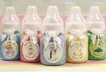 Baby shower Ideas / by Stacey Root-Suncin