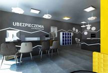 Salon ubezpieczeniowy, salon / projekt salonu  projekt sklepu aranzacja sklep aranzacja wnetrz salon aranzacja mebli sklepowych architekt slupca  #projekt #salon #projekt #sklepu #aranzacja #sklepu #aranzacja #wnetrz  #salonu #aranżacja #mebli #sklepowych #architekt #slupca
