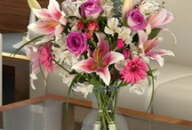 "BFFlowers' Bouquets / ""Happiness held is the seed; happiness shared is the flower"" / by BFFlowers Online Florist"