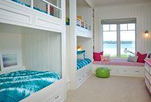 Kids room / by Christine Redel