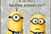 Hunting Humor / We love hunting! / by Hunter Ed
