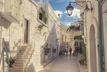 Beauty Of italian Puglia