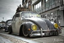 Hotrots / Ratlook