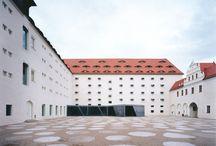 Exkursion Sachsen