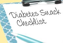 Sweet Nothings / Information on diabetes, insulin resistance, and diabetic friendly recipes.   As a newly diagnosed T2, I want to flood my brain with knowledge....knowledge is power