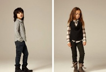 kids that dress better than me / by Tabitha Wang