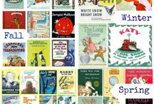 children's books and illustration