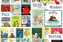 children's books and illustration