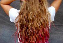 Hair / by Samantha Dry
