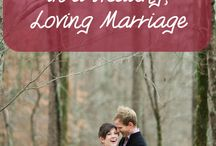 Love and marriage / by Jennifer Frady