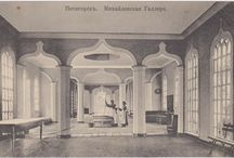 архитектура Кавказ