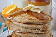 Pancakes / Miam Miam