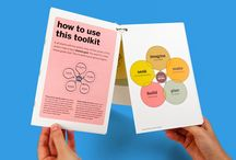 Design Thinking / Links and articles about design thinking.