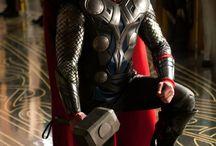 Thor, lindoo