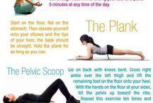 Free  Exercise
