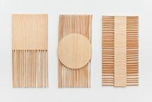 Wood / Celebrating everything made of wood