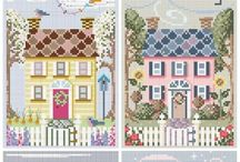 crossstitch pattern