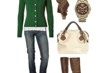 Outfits( inspiratioN)