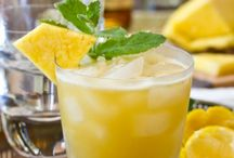 Party Drinks / Best cocktails and other drinks for parties.