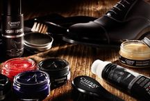 Polishes and Products