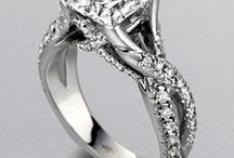 Diamonds and accessories <3