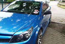 Opel Astra OPC / Opel Astra OPC
