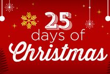 Howard Store: 25 Days of Christmas