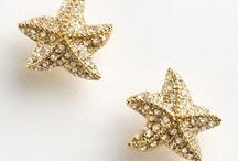 Jewelry,bling, etc. / by Pateel Cobalian