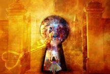 Kingdom Revelation / by Elke Jones