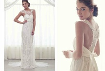 Lace Dress Inspirations / Some different designs incorporating lace that might help give you some inspiration!