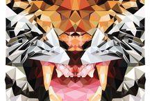 Art / Geometric