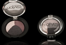 Motives* Mineral Eye Shadow / by CosMotives*