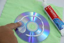 Usos Múltiples de la pasta dental