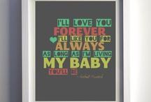Baby Love / by Sara Heiserman